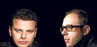 chemical brothers to play creamfields spain
