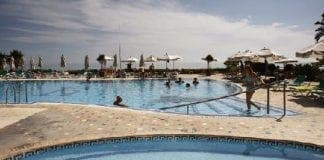 costa del sol hotels august