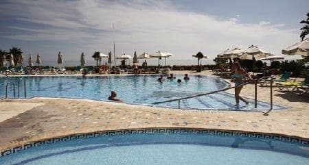 Forecast gloomy for hotels on the Costa del Sol