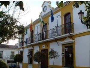 estepona town hall