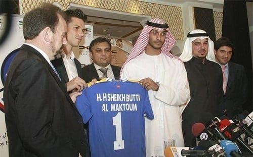 Sham sheiks hustle Spanish football clubs out of millions of euros