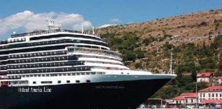 gay cruise ship