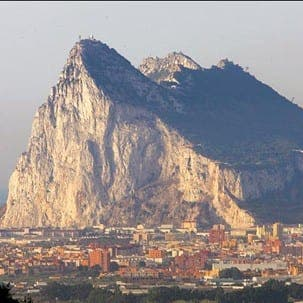 Gibraltar rejects ranking as worst environmental offender