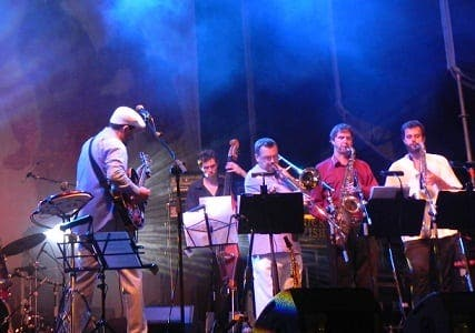 Review: International Jazz Festival, Gibraltar