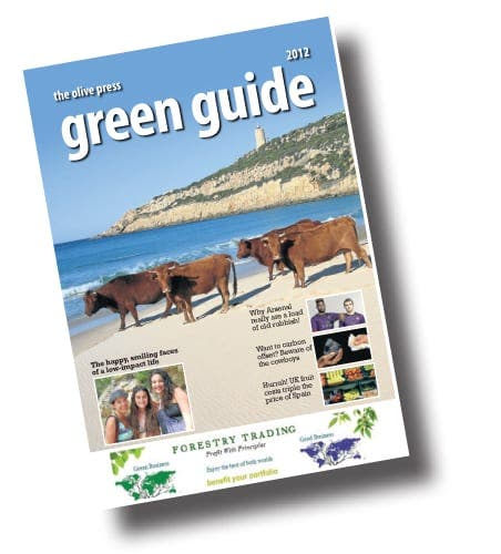 Fifth edition of the Green Guide out now