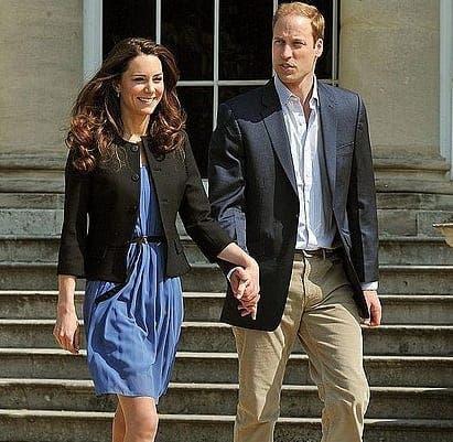 Kate Middleton's love for the Spanish high street