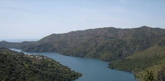 la concepcion reservoir mijas fuengirola