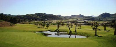 Expat golf society in Almeria hosts tournament ahead of mini 'Ryder Cup' event