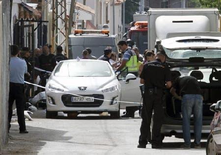 Man gunned down in Torremolinos