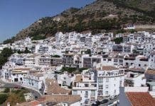 mijas town hall legalizes homes