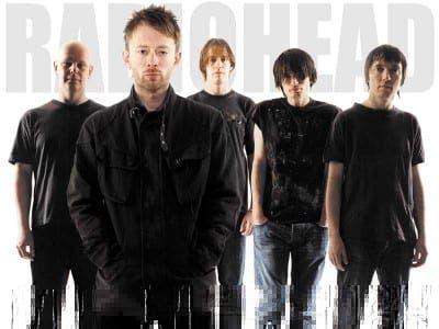 Radiohead bashes Spanish banks at BBK Festival
