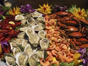 Keeping the heart healthy with Andalucian seafood