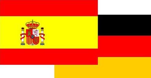 Spain hires Germany as 'Sherpa'