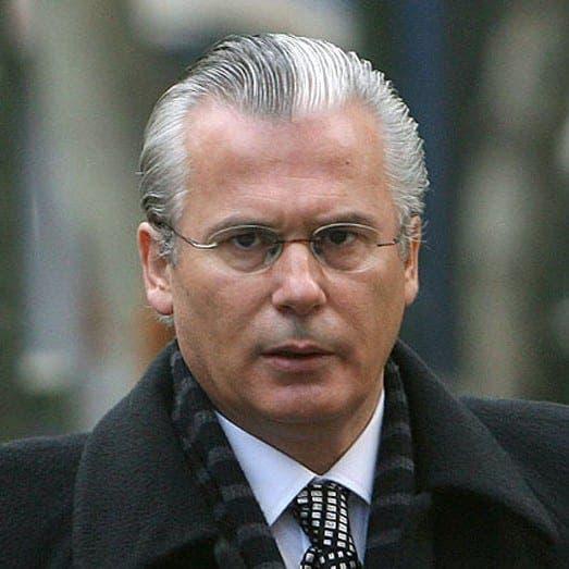 Spanish 'superjudge' hired by Wikileaks founder Julian Assange