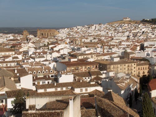 Tapas fair ends in disaster in Antequera