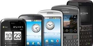 uk phones