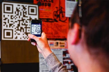 QR codes introduced as a tourism tool on the Costa del Sol