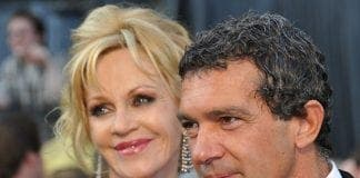 antonio banderas and melanie griffith the bridge film