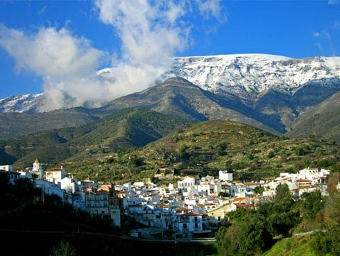Axarquia gets tourism boost