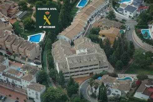 Corruption probe over illegal licence for Benalmadena apartment complex
