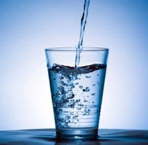 drinking water good for your health