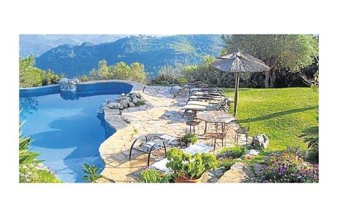 Making a splash around Andalucia