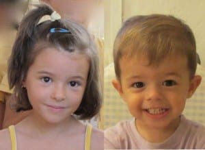 Experts confirm remains found on Cordoba estate belong to missing youngsters Ruth and Jose Breton