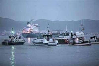 Spanish fishermen in Gibraltar close to netting deal