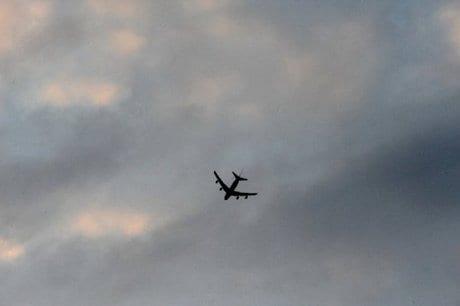 Hijack false alarm on Malaga flight