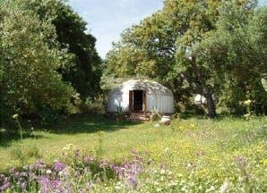 Wonderful green retreats in Spain