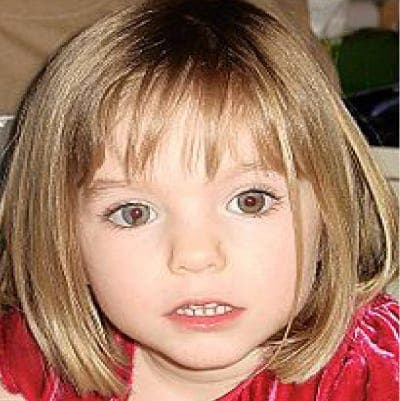 Missing link overlooked in the Madeleine McCann case