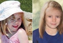 maddie mccann then and now