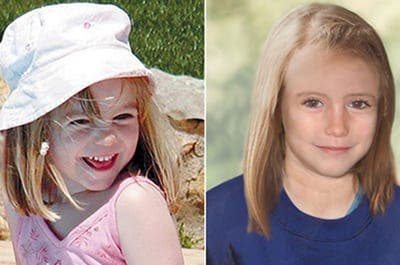 British detectives return to Portugal to question people over Madeleine McCann disappearance