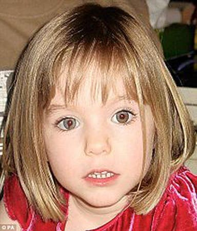 EXCLUSIVE: Ex-soldier claims he saw Madeleine McCann by a Nerja swimming pool