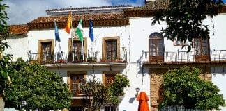 marbella town hall
