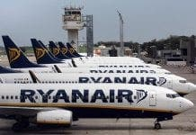 Ryanair made €1.70 billion in added extras