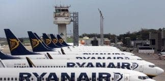 Ryanair made €1.70 billion in added extras