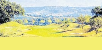 san roque golf resort sotogrande