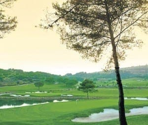 Sotogrande: the second home of golf