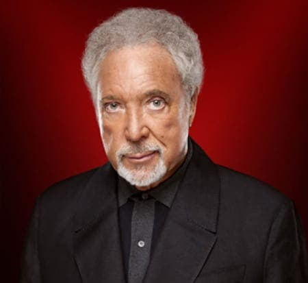 Tom Jones cancels Spanish concert