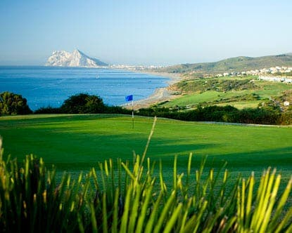 Golf revenue continues to help Andalucia