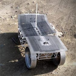 Spain enters Google race to put robot on the moon