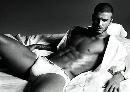 No sheikh up at Malaga amid Beckham rumours