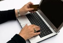 Expat conned by email scam