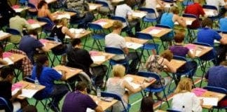 GCSEs to be replaced e