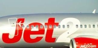 Jetaeroplane