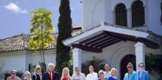Marbella Mansions e