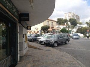 Marbella bank robbers steal over €80,000