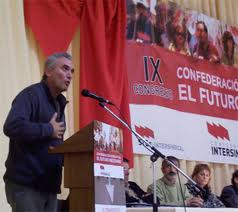Union enters final stages of three week march across Andalucia