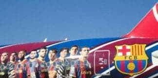 Turkish Airlines Barcelona e